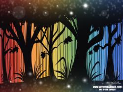 6-24-21 Rainbow Light