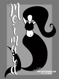 2-22-21 Mermaid