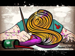 9-23-16 An Artist Life