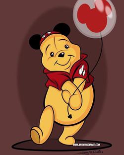 12-2-16 Winnie The Pooh
