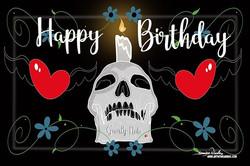 10-17-19 Happy Birthday GnarlyNut