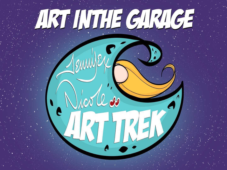 6-21-20 The Art Trek_ Day 2728