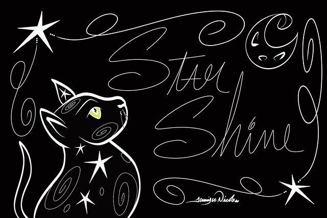 11-19-19 Star Shine