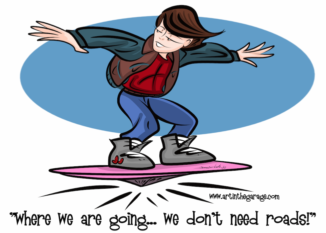 10-21-15 Marty McFly WORDS