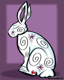 1-12-18 White Rabbit