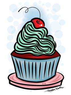 6-10-14 Mmmmmm Cupcake.png