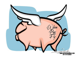 12-22-20 When Pigs Fly