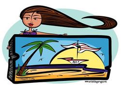 6-24-16 Happy Summer Vacation