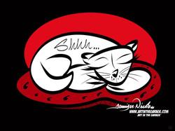 9-20-20 Simple Kitty