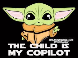 12-14-20 The Child Is My CoPilot