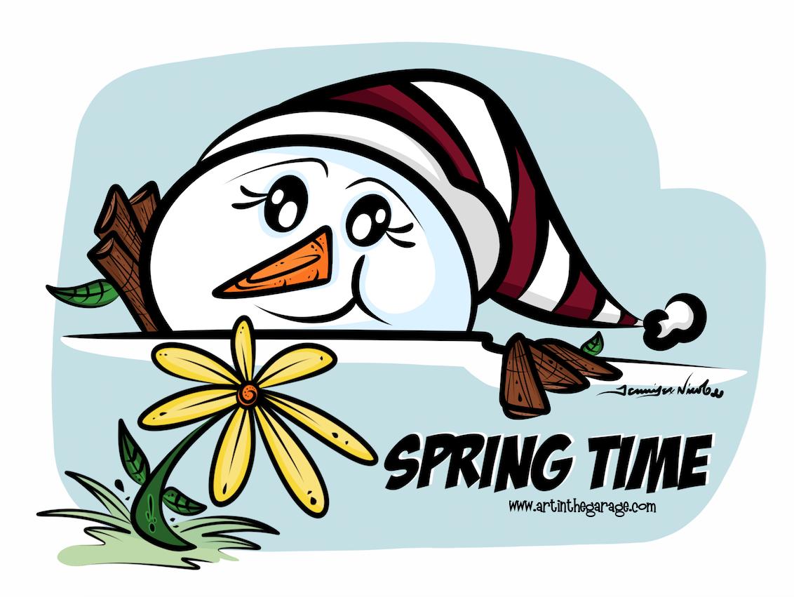 3-21-16 Spring Time