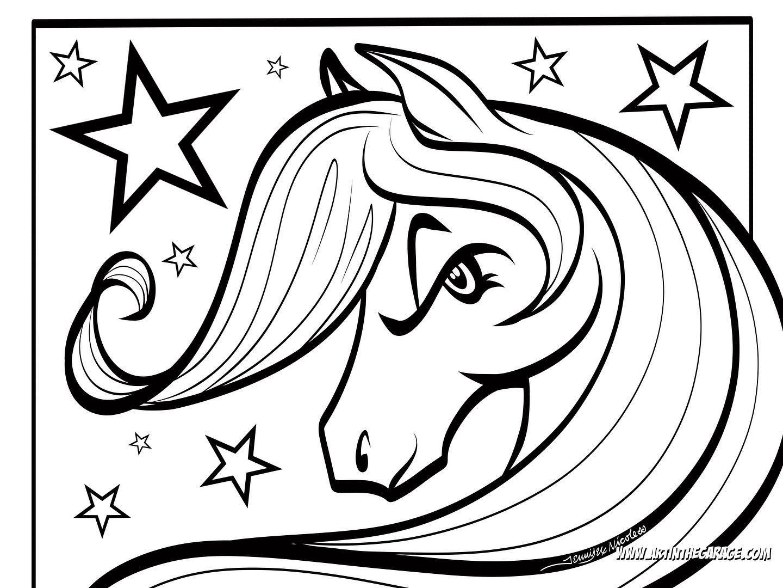 4-9-20 Cute Pony