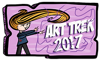 365 Art Trek 2017 By Jennifer Nicole Art In The Garage