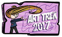 365 Art Trek 2017 By Jennifr Nicole Art In The Garage