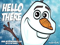 2-3-21 Olaf