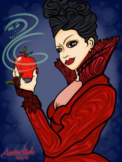 11-1-13+ Evil Queen