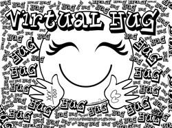 3-19-20 Send A Virtual Hug