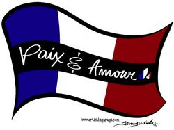 11-14-15 Paix & Amour