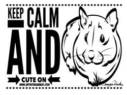 3-15-20 Keep Calm