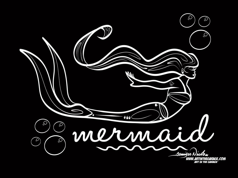 10-5-20 Mermaid