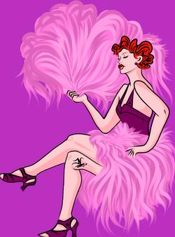 5-3-13 Lucille Ball