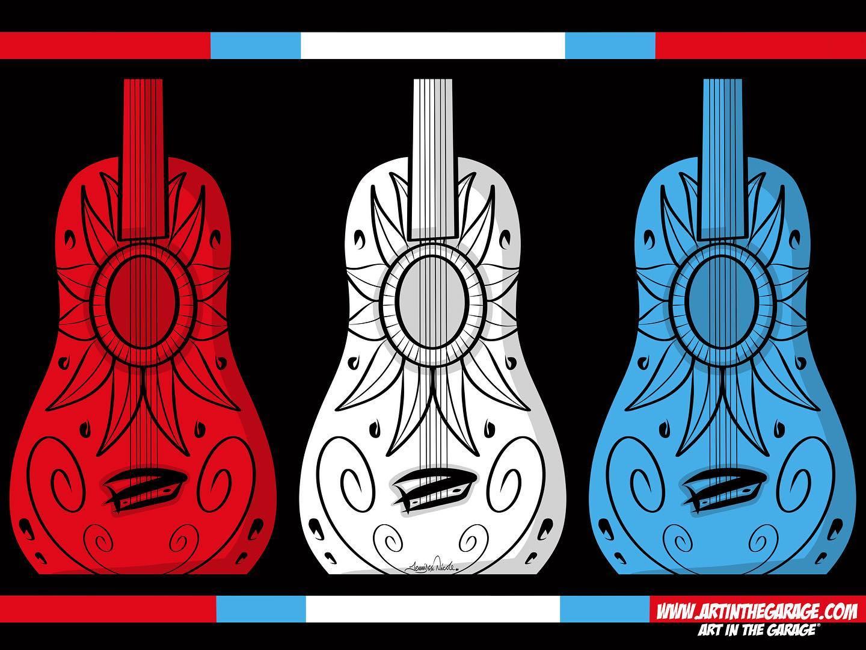 9-26-20 the Guitars