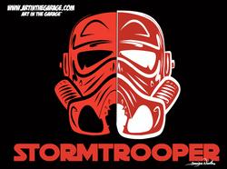 4-13-21 Stormtrooper