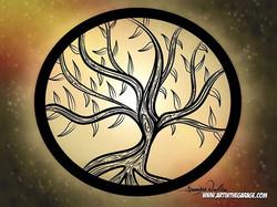 9-5-17 Tree Of Life