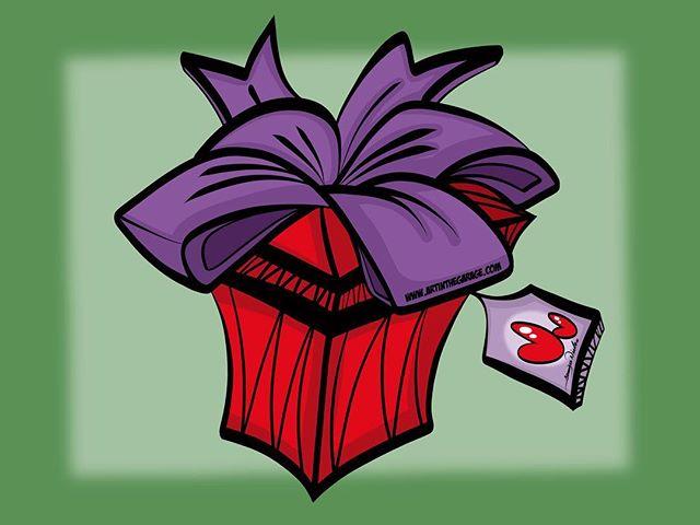 12-11-17 Gift Giving