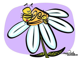 11-7-18 Sweet Little Bees