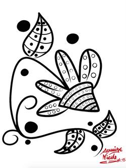 4-6-13 Polka Dot Flower.png