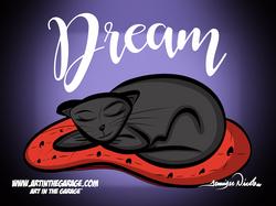2-4-21 Dream