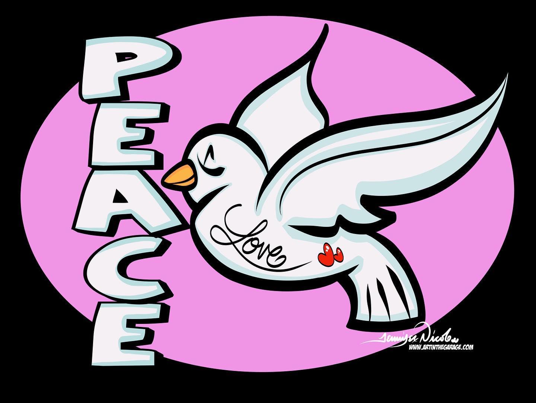 5-1-20 Peace