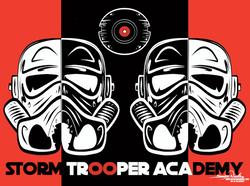 4-14-21 Stormtrooper Academy