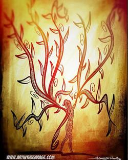 10-2-16 Tree Of Life