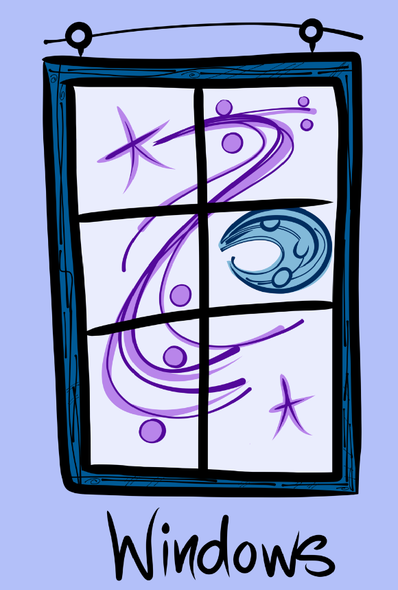 5-23-13 Window Tile