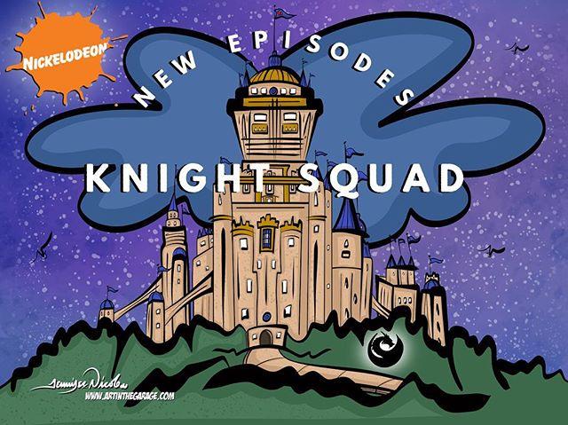 1-12-19 IT'S BAAAAACK! New episodes of K