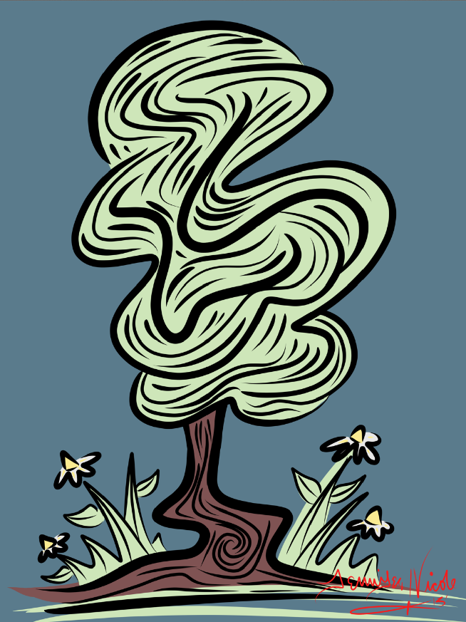 2-26-13 Tree