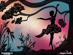 7-11-21 The Dancer
