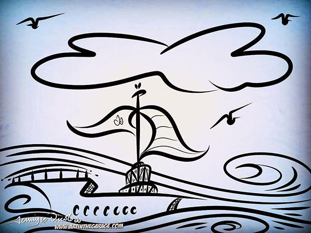 9-17-17 Sail Away