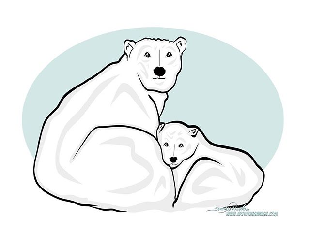 2-27-20 The Polar Bears