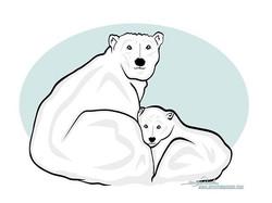 2-27-20 The Polar Bears