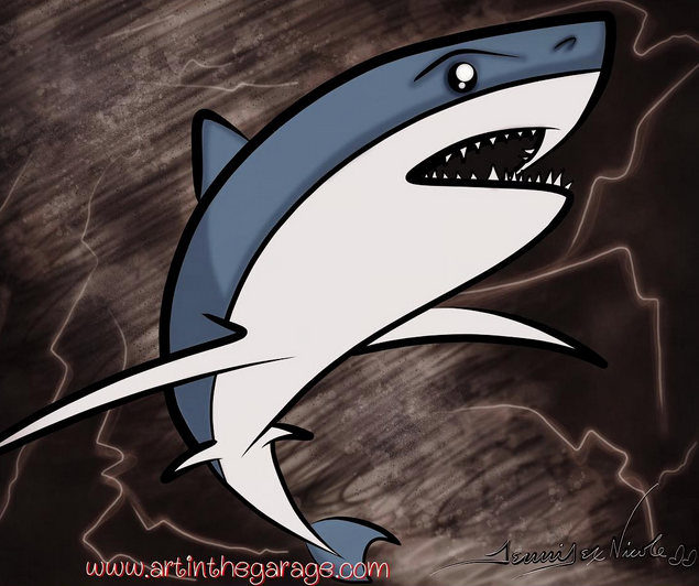 7-24-15 Yes, I watched Sharknado