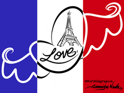 11-18-15 For My Friends And Fans In Paris