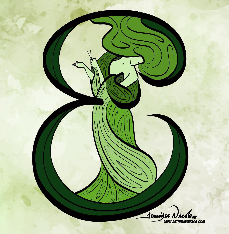 6-17-20 The Emerald Door
