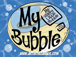 7-10-20 My Happy Bubble