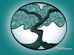12-16-18 Mama Bear Tree