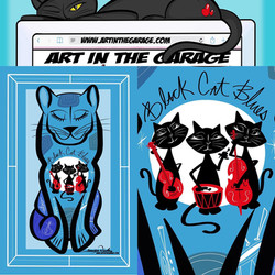 12-28-20 Black Cat Blues