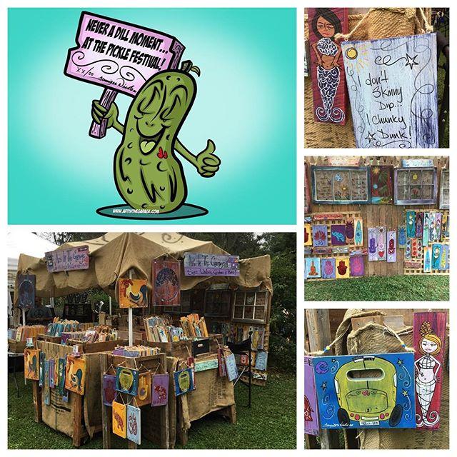 9-16-17 Pickle Festival!!!