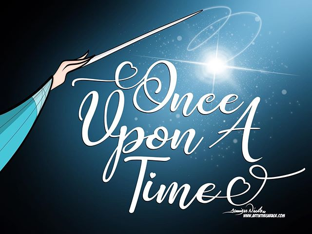 2-26-20 Once Upon A Time